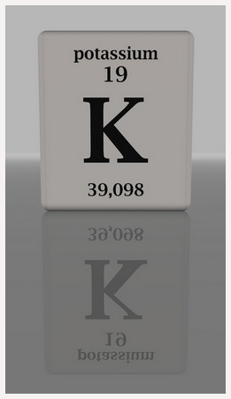 potassium-kalium