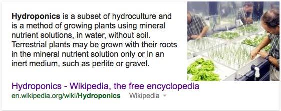 hydroponics-wiki